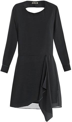 Acne Adelle dress