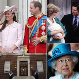 10 Things You Need to Know About the Royal Baby Boy