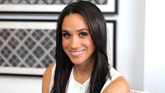 "Suits Star Meghan Markle on the New Season's Love Scenes — ""Bizarre!"""
