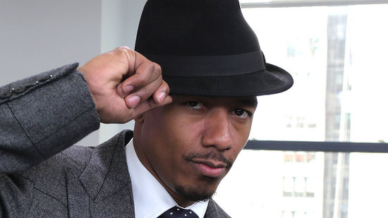 "Nick Cannon on ""Trooper"" Mariah's Injury and Flying Kites With Roc and Roe"