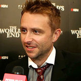 Chris Hardwick Comic-Con 2013