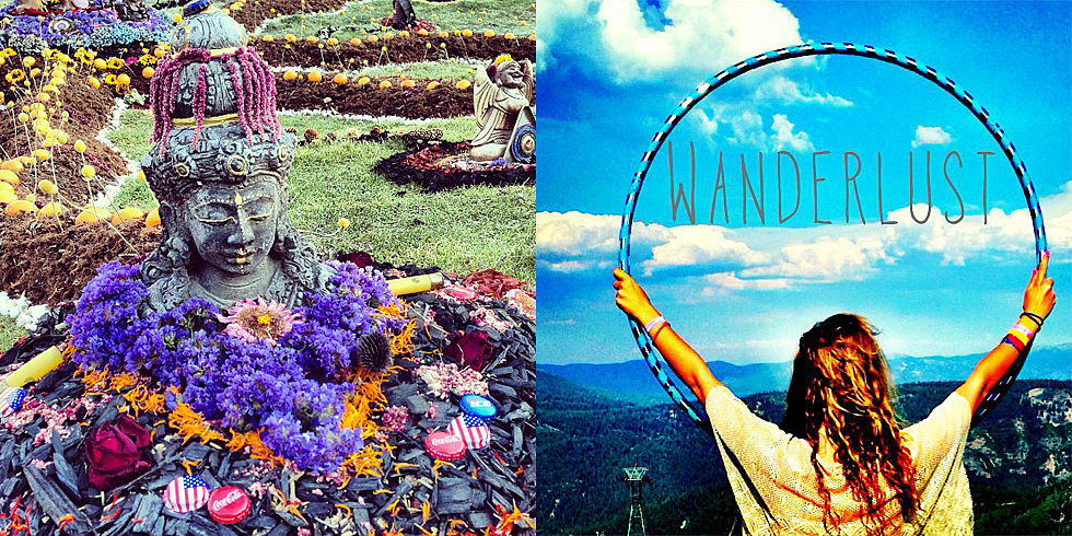Yogis Take Tahoe: 15 of the Best Instagrams From Wanderlust