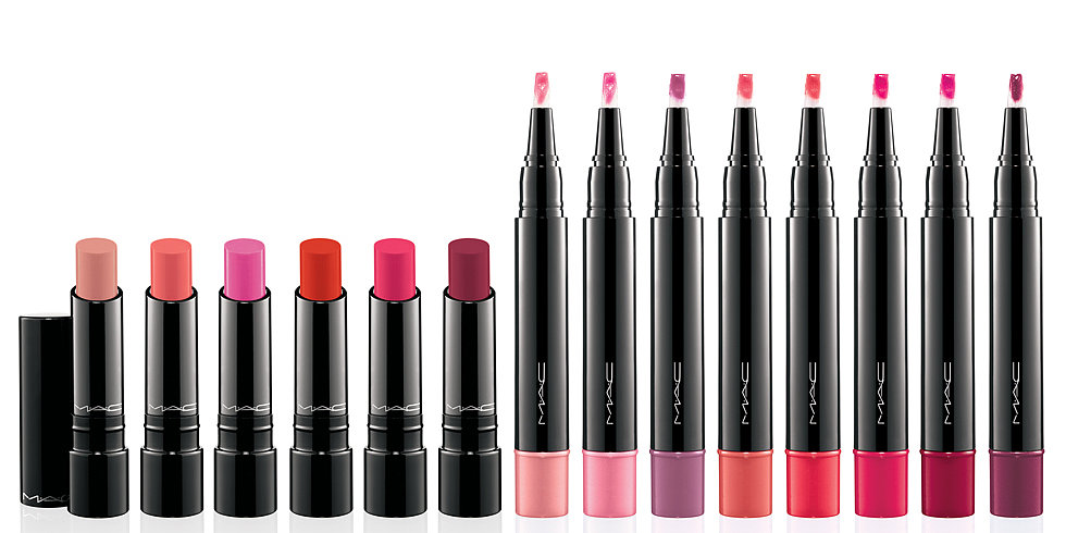 MAC's Latest Take on Lip Pigments? Just So Supreme
