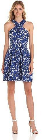 McGinn Women's Serafina Halter Dress