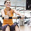 Print it Cardio: 30-Minute Rowing Workout