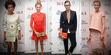 Solange Knowles, Jenna Lyons, and More Top Fashion From the Blue Jasmine Premiere