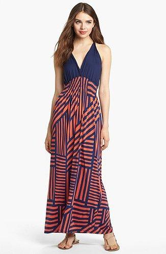 FELICITY & COCO Printed Maxi Dress (Nordstrom Exclusive)