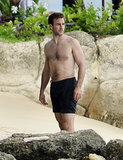 56. James Van Der Beek