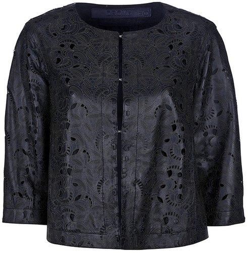 Drome laser-cut jacket