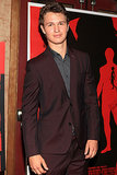 "Ansel Elgort will play Augustus ""Gus"" Walters, the boy Hazel falls for. Elgort has yet to appear on the big screen, but he's starring in the upcoming remake of Carrie and also has a part in Divergent, in which he coincidentally plays Woodley's brother, which we recently chatted with him about."