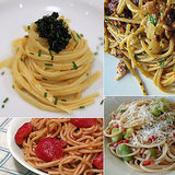 6 Pasta Dishes With OMG Ingredients
