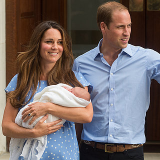 The Meaning Behind the Royal Baby Name