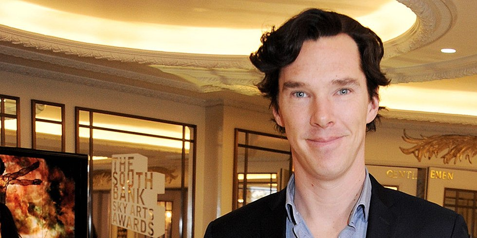 "Video: Benedict Officiates a Wedding — Meet More Stars With ""the Power Vested in"" Them!"