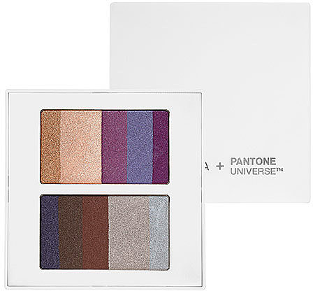 SEPHORA+PANTONE UNIVERSE Alchemy Of Color Eye Shadow Palette