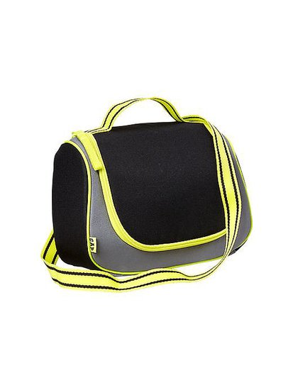 Gap Zip Lunch Box
