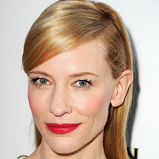 Copy Cate Blanchette's Blue Jasmine Beauty Look