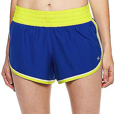 XersionTM Woven Boxer Shorts