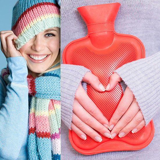 6 Natural Ways to Stay Warm This Winter