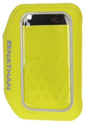Nathan - Super Sonic (Hi-Viz Yellow) - Accessories