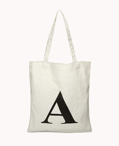 FOREVER 21 A Tote