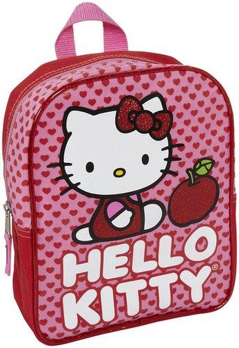 """FAB Starpoint 10"""" Mini Backpack - Hello Kitty"""