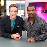 Alfonso Ribeiro Raps The Fresh Prince of Bel-Air Theme Song