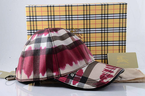 Some Fears To Ask Relating To casquette burberry femme