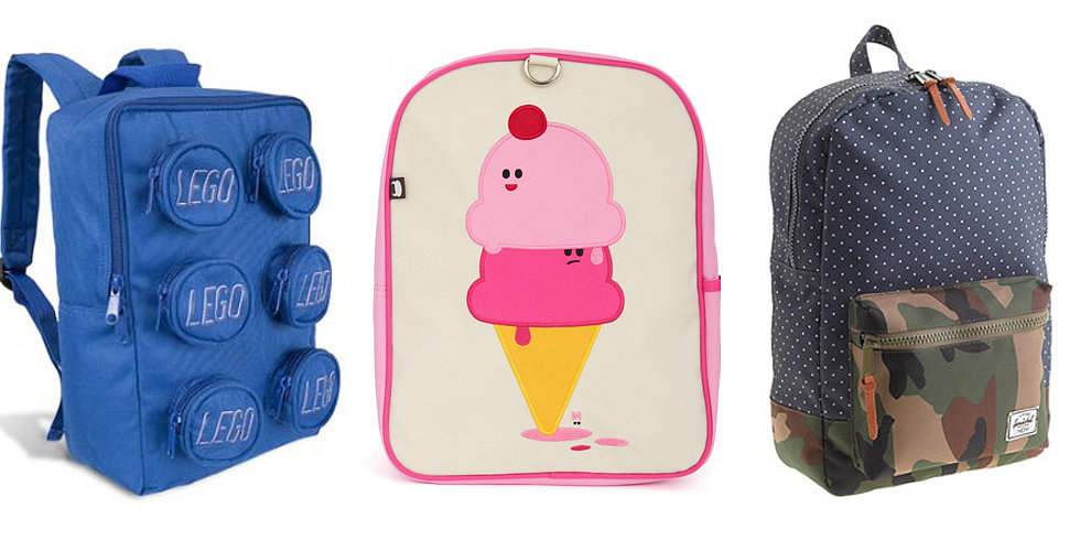 Cool Kids Backpacks For School