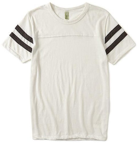 Alternative Eco-Football Tee Shirt