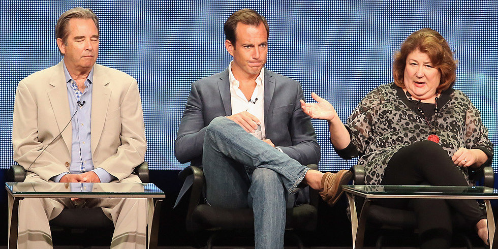 How The Millers' Showrunner Defends Fart Jokes on His Series