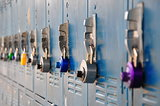 Get the Locker Situation Locked Down