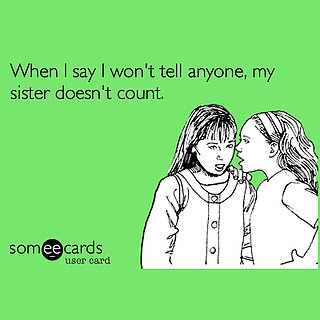 Sister Someecards