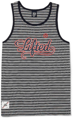 LRG T-Shirt, Most Lifted Graphic Tank