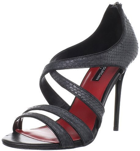 Charles Jourdan Women's Jillian Strappy Sandal