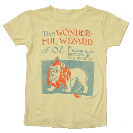 The Wonderful World of Oz T-Shirt