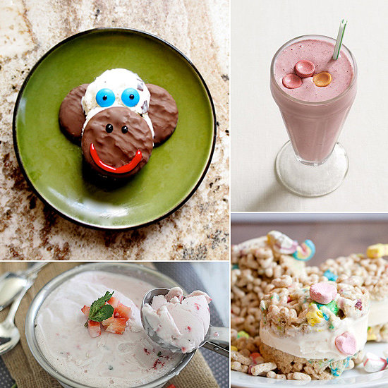 Hey, Sweet Tooth! 28 Kid-Approved Ice Cream Treats