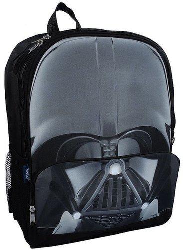 Star wars darth vader backpack - kids