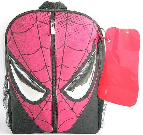 Spider-man backpack - kids