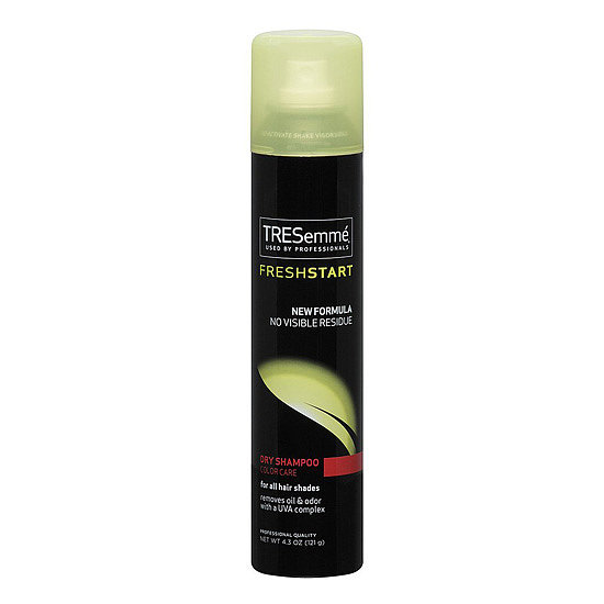 Tresemmé Fresh Start Dry Shampoo Color Care