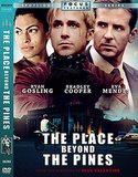 The Place Beyond the Pines on DVD