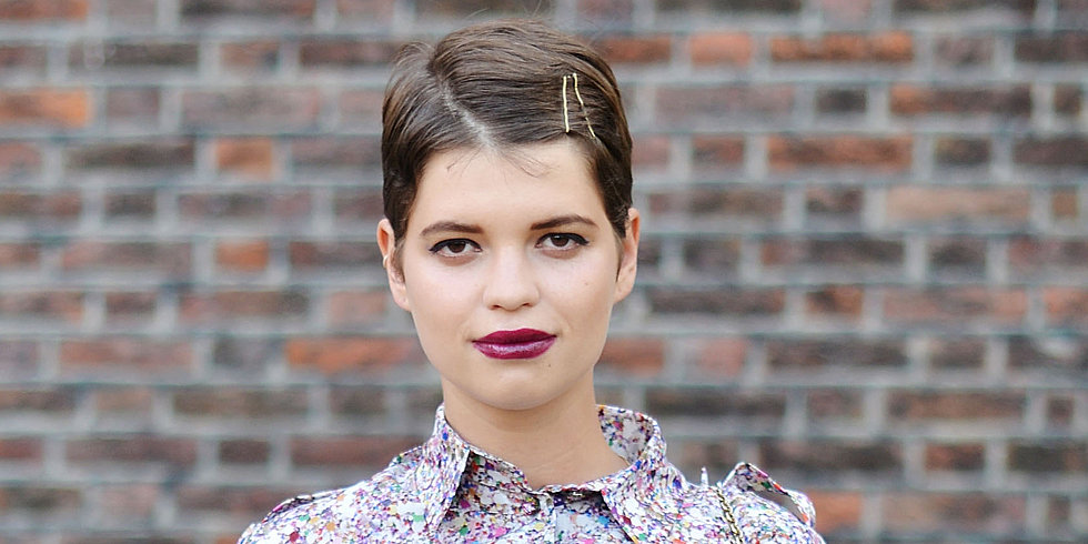 Bobby Pins Come Out of Hiding as the Ultimate Styling Accessory