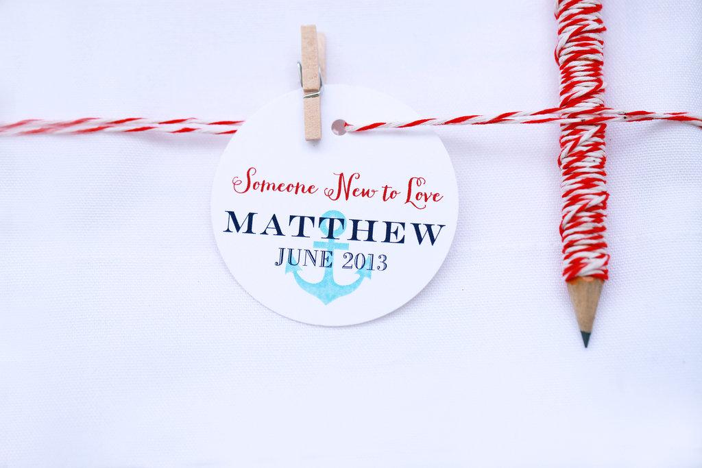 Welcome, Matthew!
