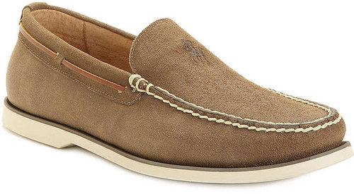 Polo Ralph Lauren Shoes, Blackley Slip On Shoes