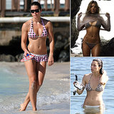 Jessica Biel Is Our 2013 Bikini Bracket Winner — See Her Hottest Pics!