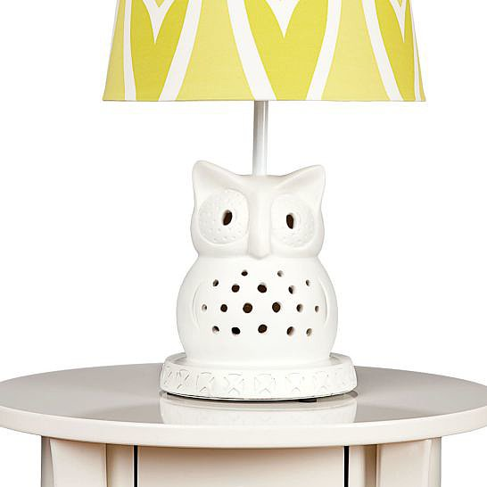 Lolli Living Owl Lamp