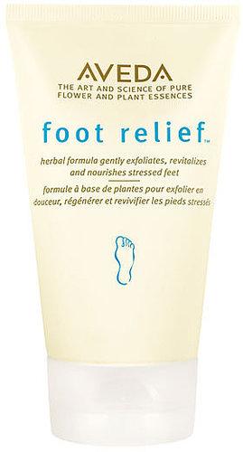 Aveda 'foot relief' Foot Cream