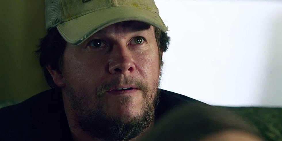 Lone Survivor Trailer: Mark Wahlberg Leads Taylor Kitsch and Co. to Danger