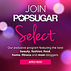 POPSUGAR Select Fashion Application