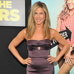 We're the Millers NYC Premiere Pictures: Jennifer Aniston