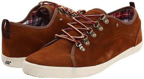 Boxfresh - Pogo-D - Suede (Brown) - Footwear